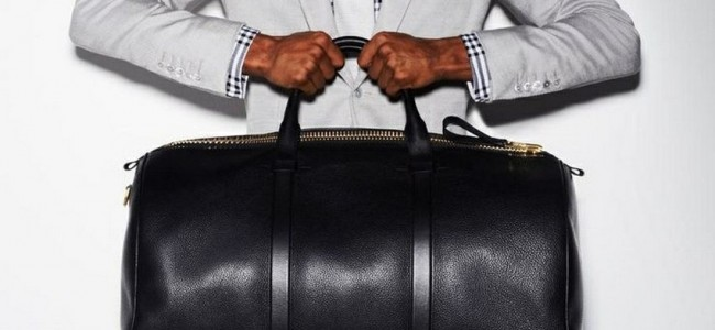 Most Expensive Tom Ford Bags For Men