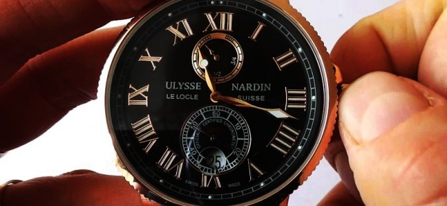 10 Most Expensive Ulysse Nardin Watches