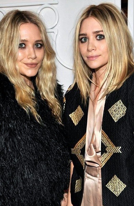 Most Successful Celebrity Clothing Designers N9- Mary-Kate & Ashley Olsen