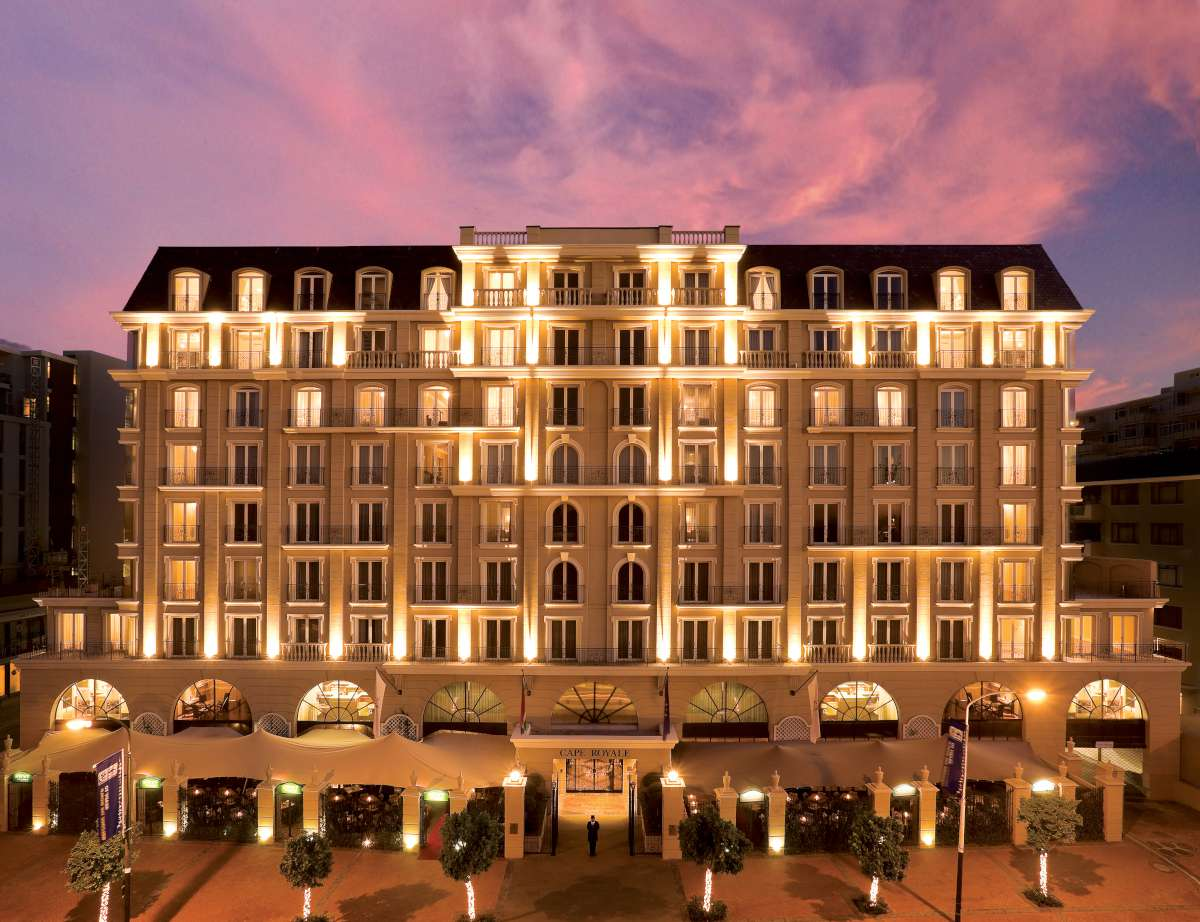 Best luxury hotels in cape town top 10 ealuxe com for Great luxury hotels