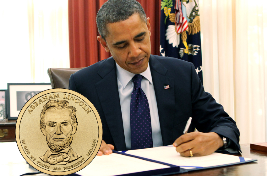 10 Awesome Facts You Should Know About Money N10-President Barack Obama is banned from having his face on currency