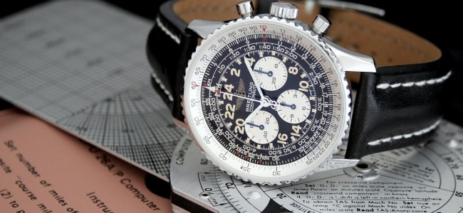10 Best Breitling Navitimer Watches