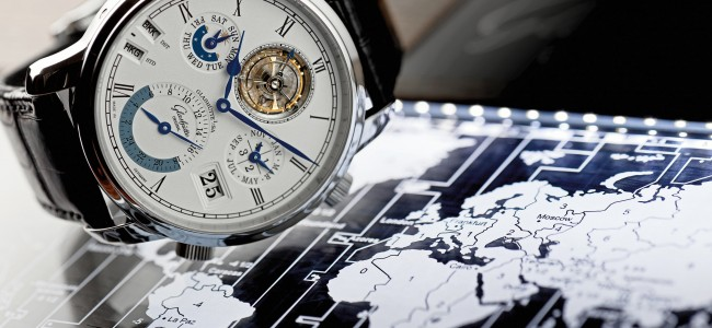 10 Best Glashutte Original Art & Technik Watches