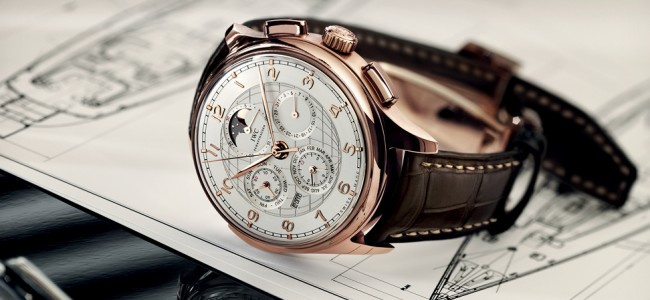 10 Best IWC Portuguese Watches