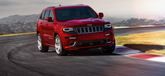 10 Best Jeep Models of All Time