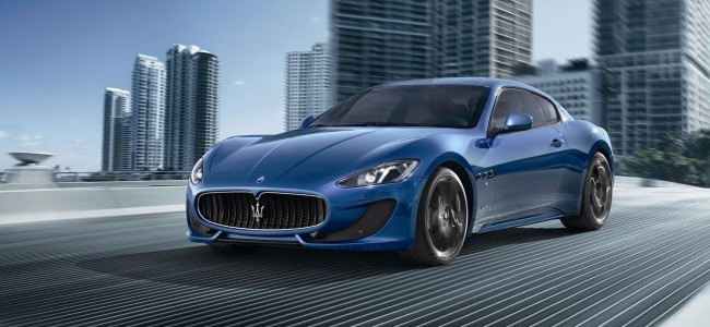10 Best Maserati Models of All Time