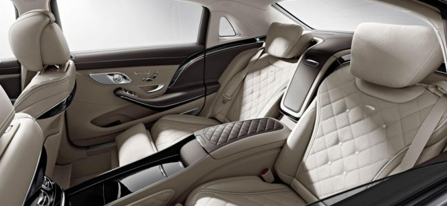 10 Best Maybach Models of All Time
