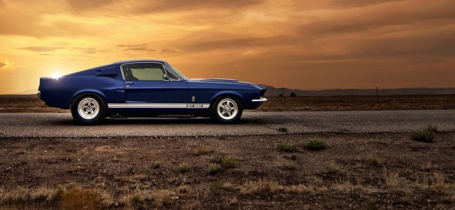 10 Best Muscle Cars of All Time