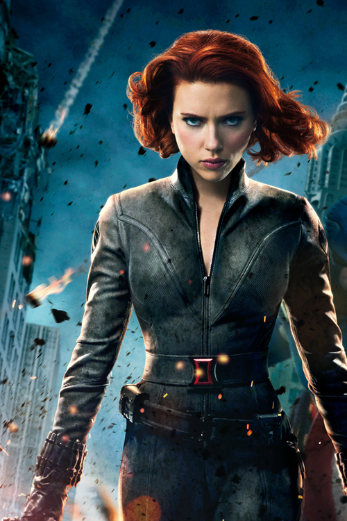 10 Richest Cast Members of Marvel Cinematic Universe N10. Scarlett Johansson –$55 Million