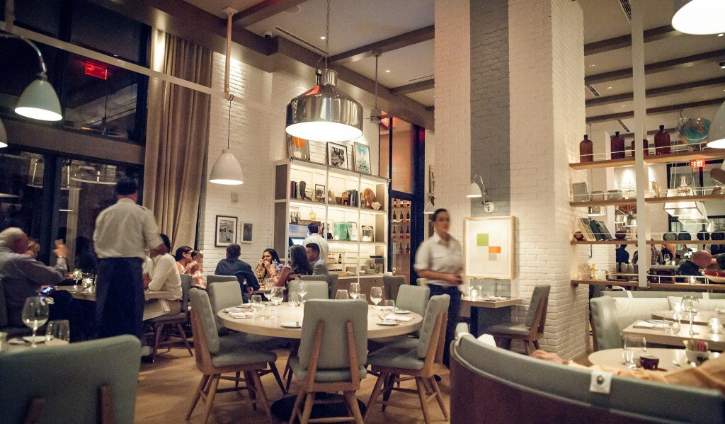 #10 The Dutch Restaurant | Best Places Celebrities Love In Miami | Top 10 | Image Source: soflanights.com