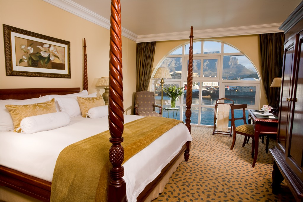 #10 The Table Bay At The Waterfront | Best Luxury Hotels In Cape Town | Top 10 | Source: expediablog.co.uk