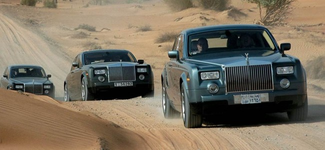 10 Best Rolls Royce Models of All Time
