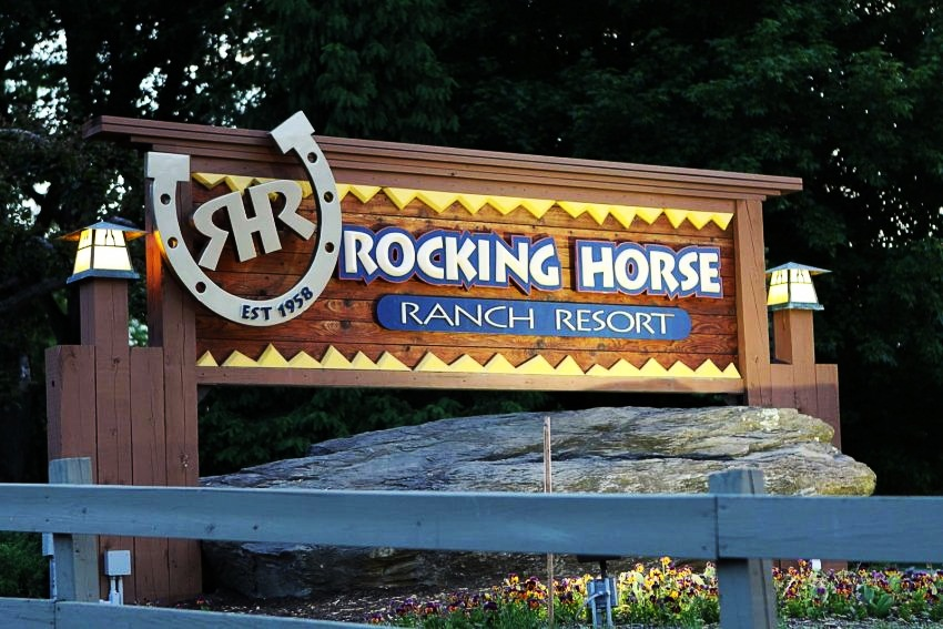7 Rocking Horse Ranch Resort Highland New York Best Family Friendly