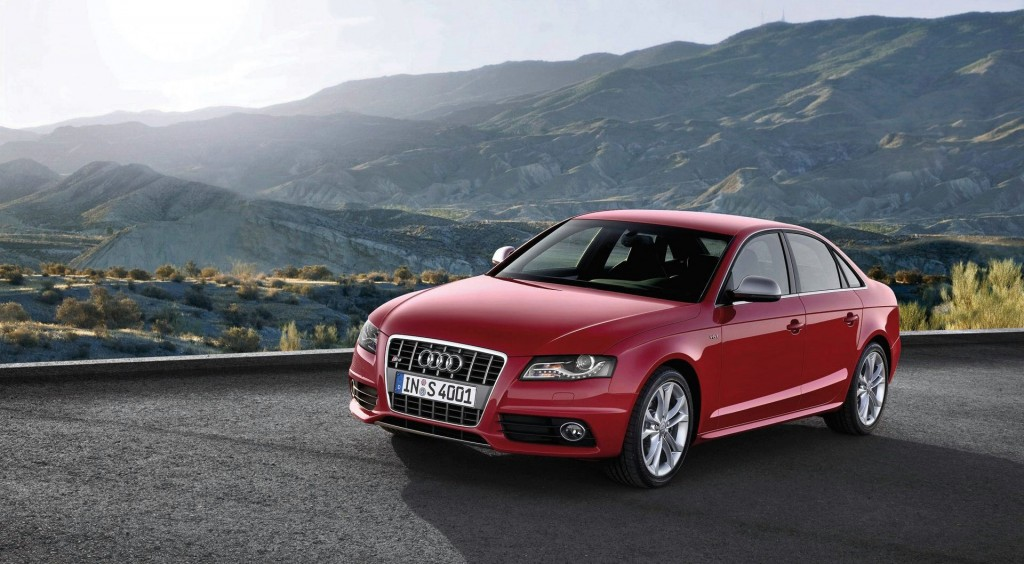 10 Best Audi Models of All Time