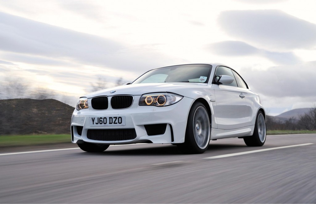 10 Best BMW models of all time