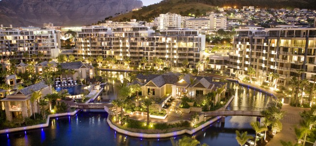 Best Luxury Hotels In Cape Town