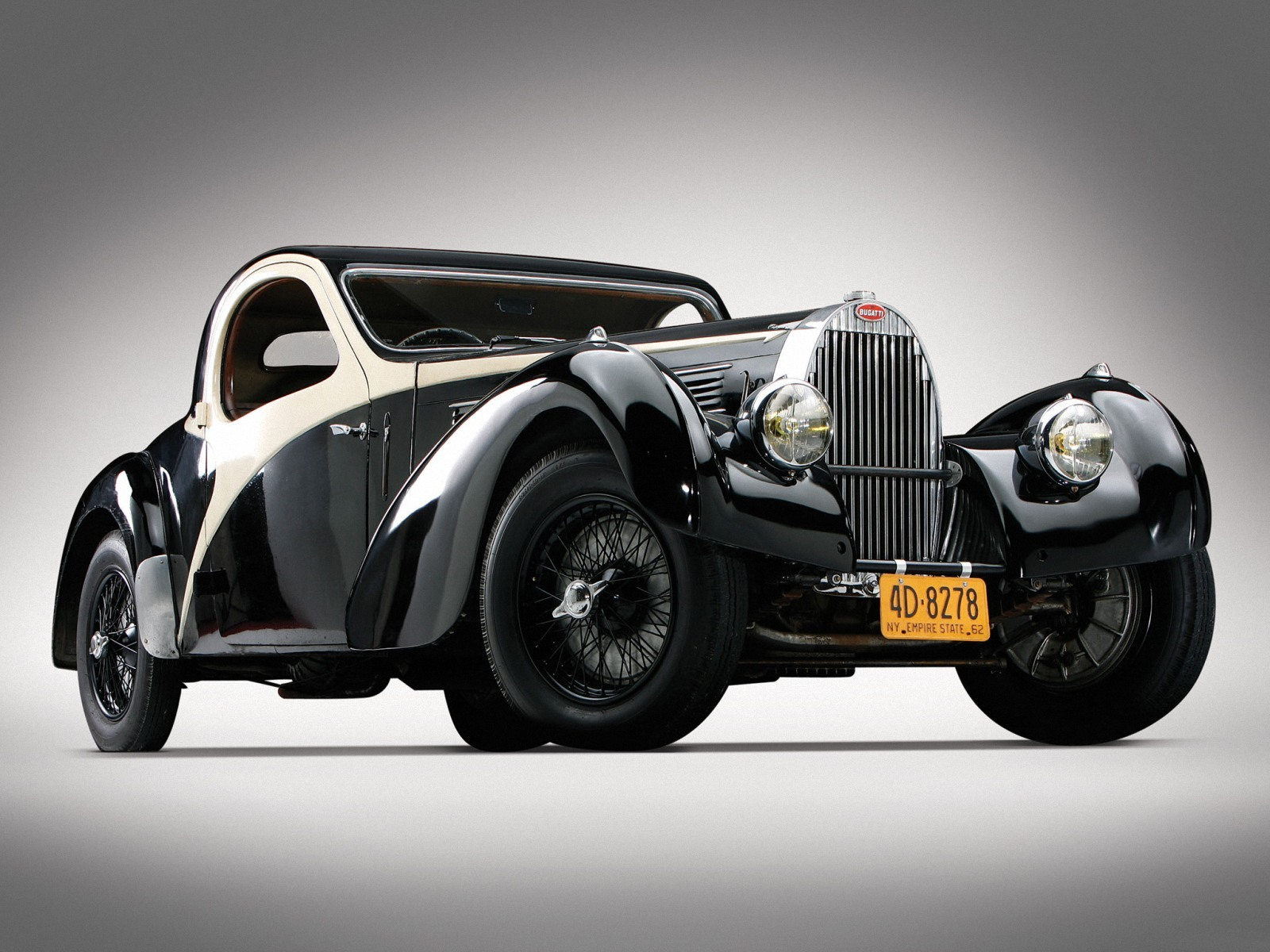10 best bugatti models of all time - alux