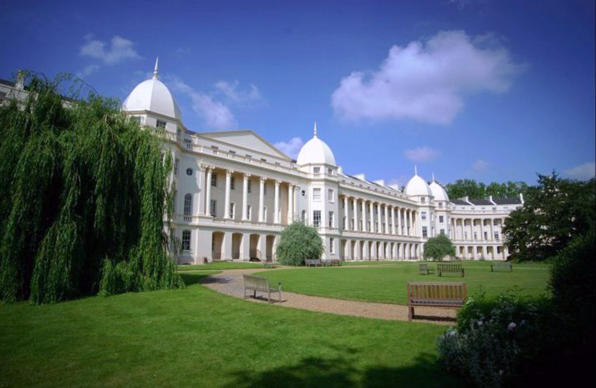 Business Schools That Produce the Most Billionaires N10- London Business School