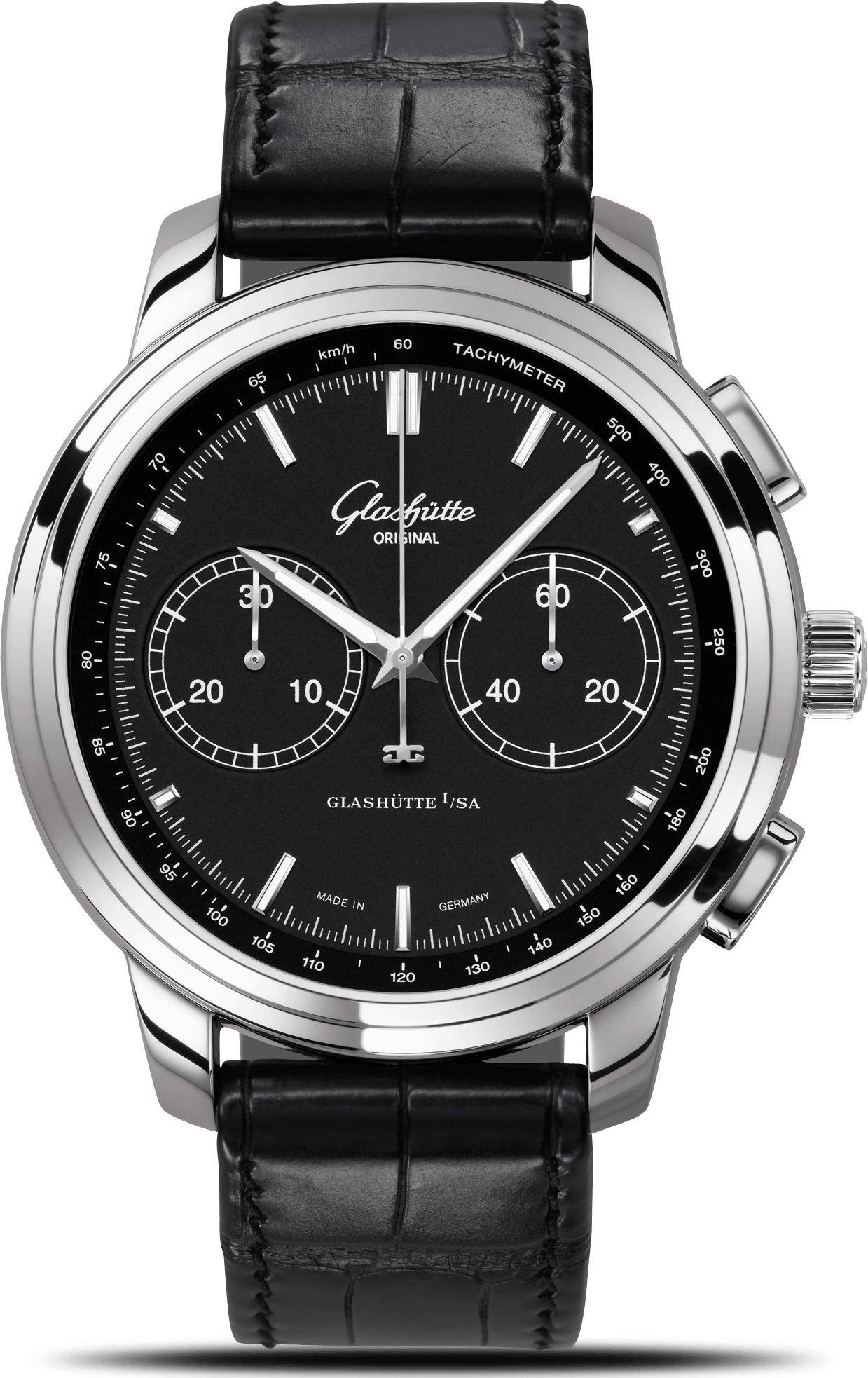 10 Best Glashutte Original Watches Quintessentials Collection