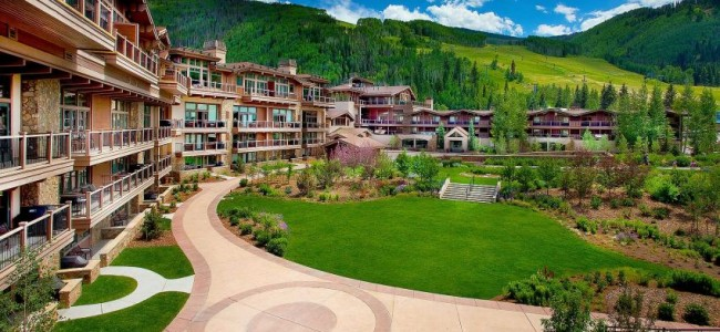 Highest-Rated Green Hotels in the United States