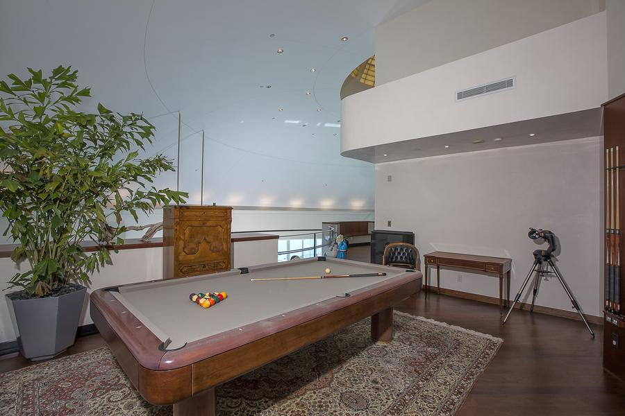 Inside Pharrell Williams' $11 Million Penthouse in Miami  (8)