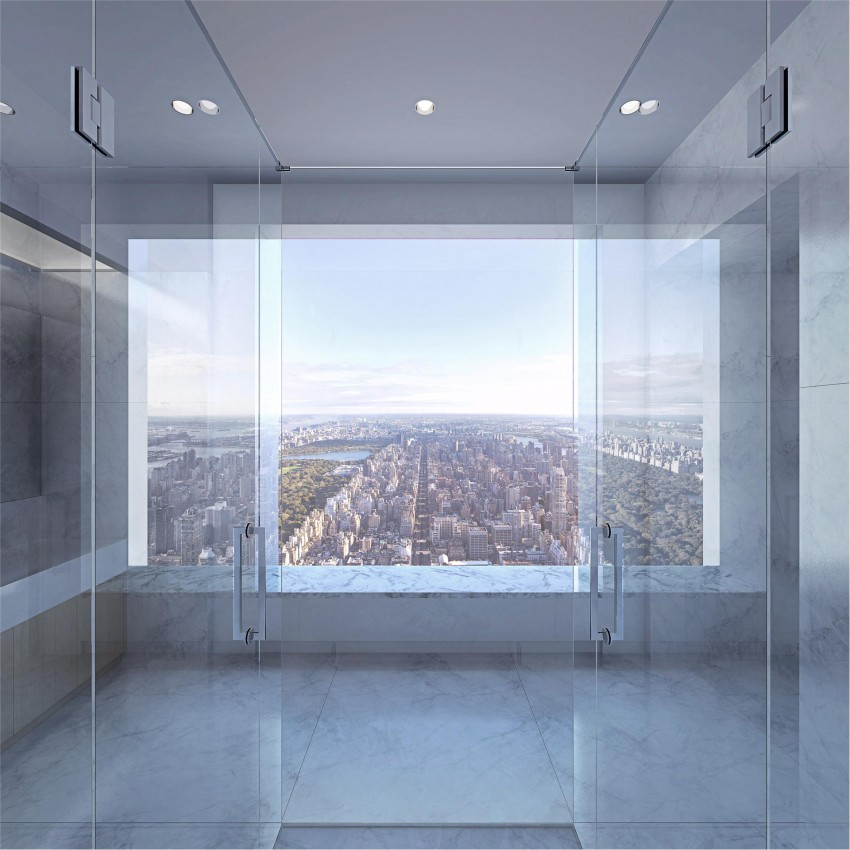 Inside the $95 Million 432 Park Avenue NYC Apartment (10)