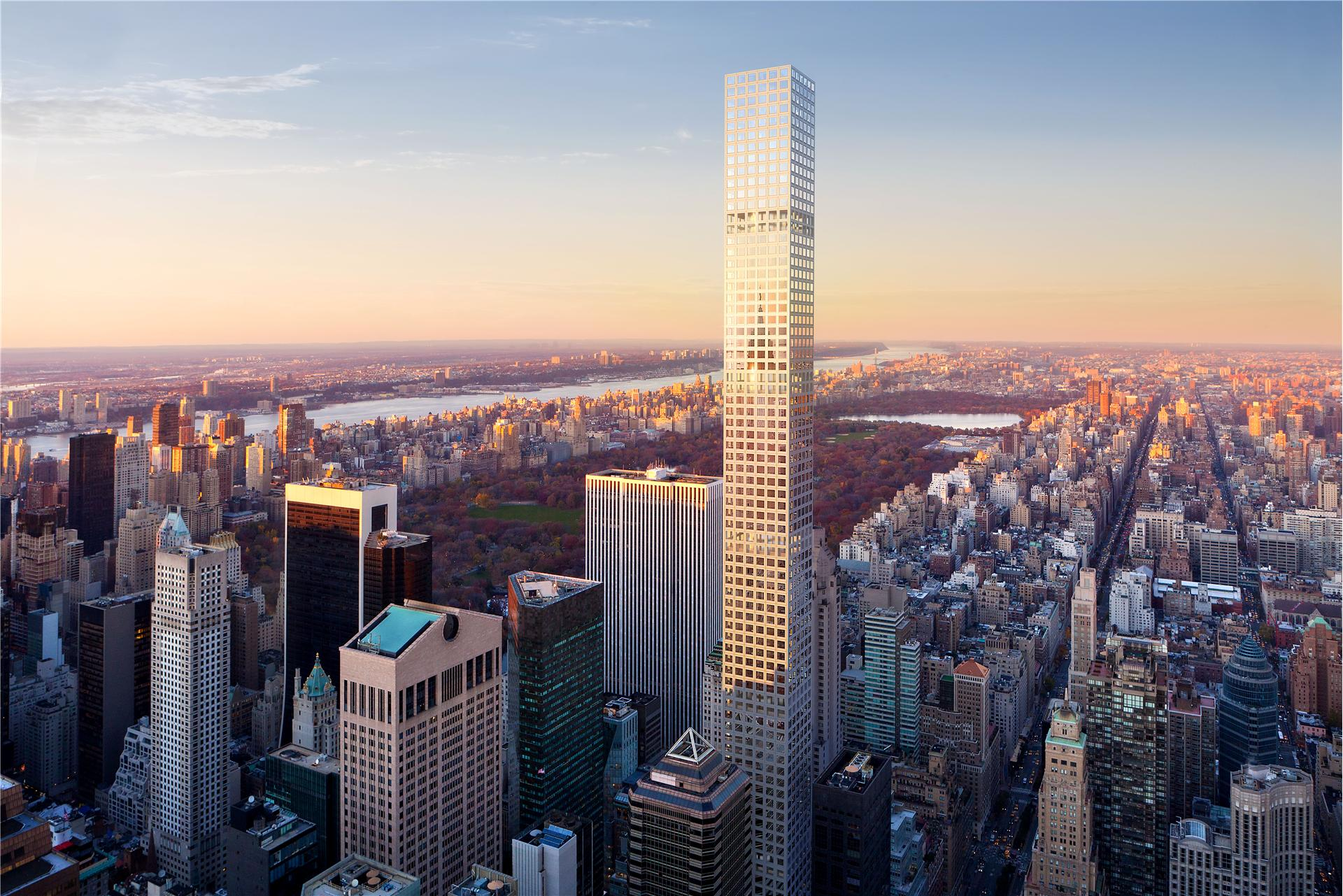 Inside the $95 Million 432 Park Avenue NYC Apartment (16)