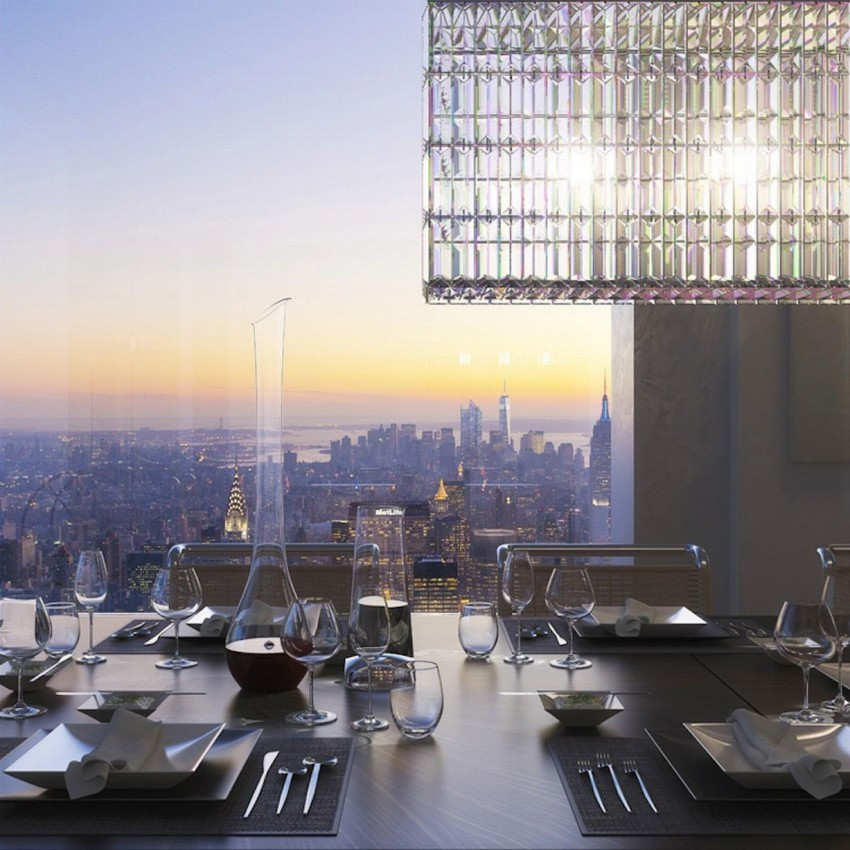 Inside the $95 Million 432 Park Avenue NYC Apartment (4)
