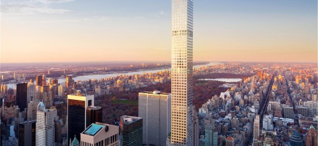 Inside the $95 Million 432 Park Avenue NYC Apartment