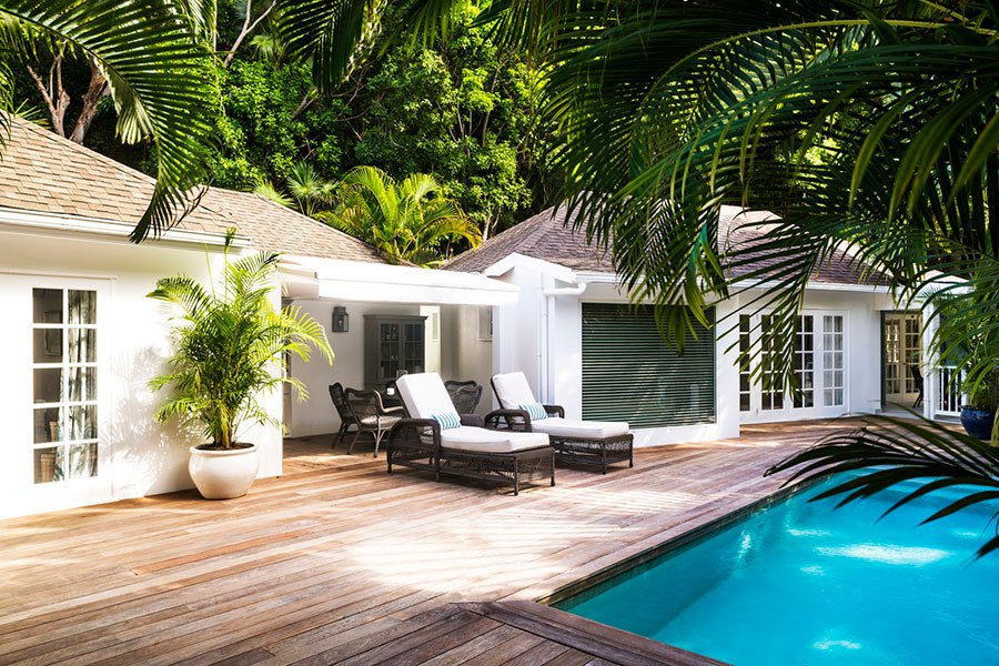 Luxury Travel Hotel Cheval Blanc St-Barth Isle de France Pictures Experiences Design (1)