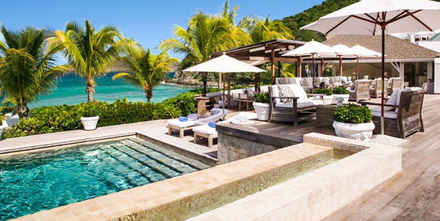 Hotel Isle De France St Barth