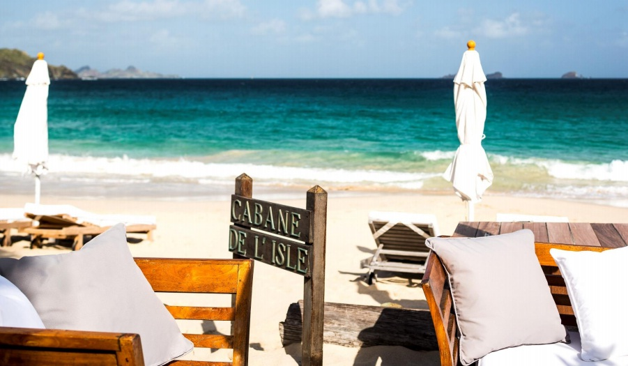 Luxury Travel Hotel Cheval Blanc St-Barth Isle de France Pictures Experiences Design (4)