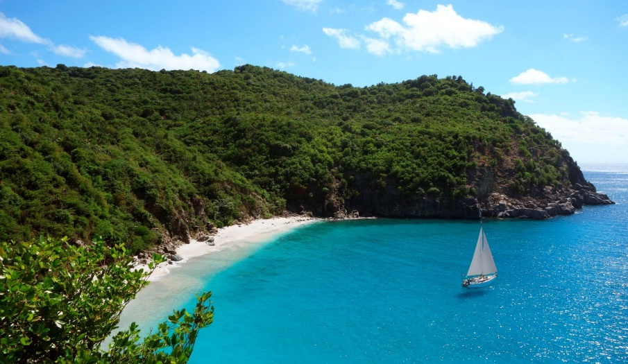 Luxury Travel Hotel Cheval Blanc St-Barth Isle de France Pictures Experiences Design (6)