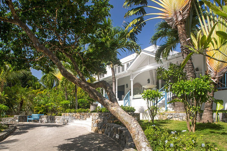 Luxury Travel Hotel Cheval Blanc St-Barth Isle de France Pictures Experiences Design (7)