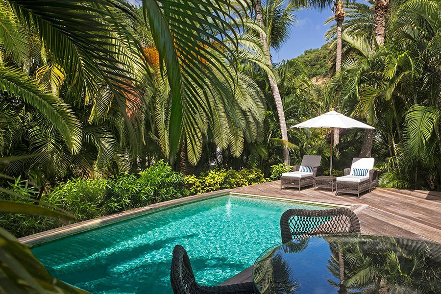 Luxury Travel Hotel Cheval Blanc St-Barth Isle de France Pictures Experiences Design (8)