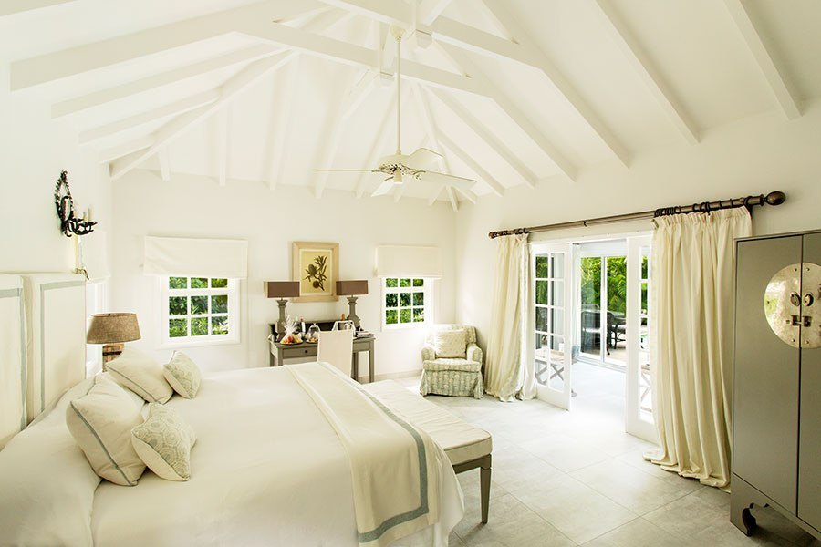 Luxury Travel Hotel Cheval Blanc St-Barth Isle de France Pictures Experiences Design (9)