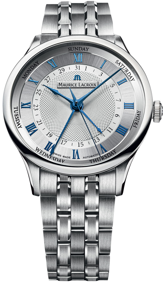 10 Best Maurice Lacroix Watches