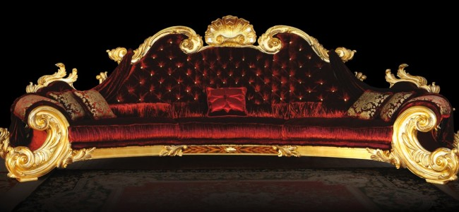 Most Expensive Sofas In The World