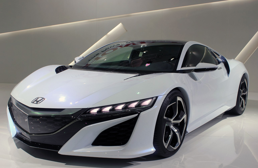 Most Valuable Car Brands In The World N05 Honda 2215 Billion