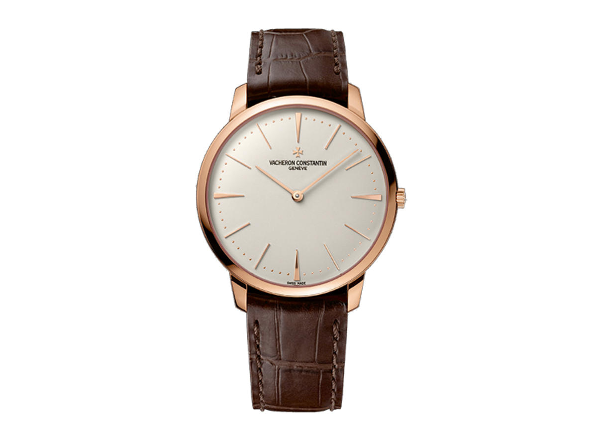 10 Best Vacheron Constantin Watches Patrimony Classic Series