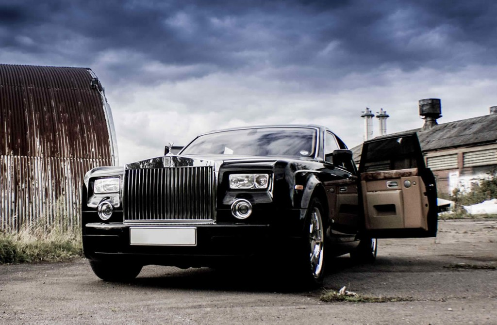 10 Cars Every Man Dreams Of Owning