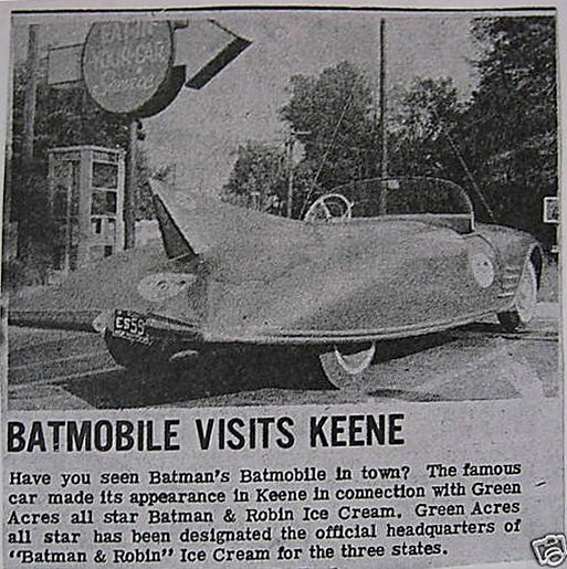 The First Official Batmobile Ever Made is Up for Sale (11)