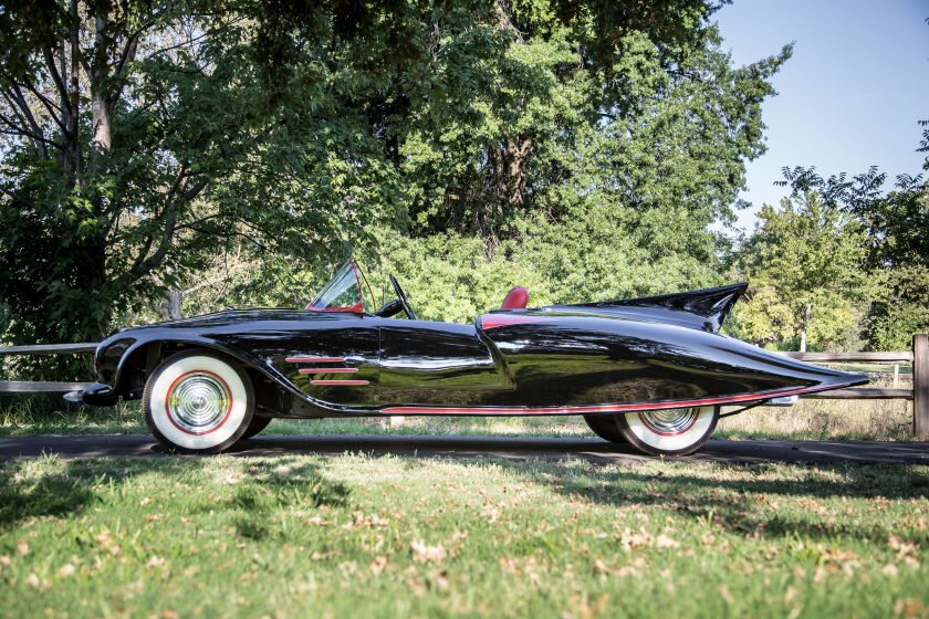 The First Official Batmobile Ever Made is Up for Sale (3)