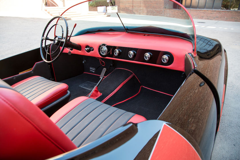 The First Official Batmobile Ever Made is Up for Sale (9)