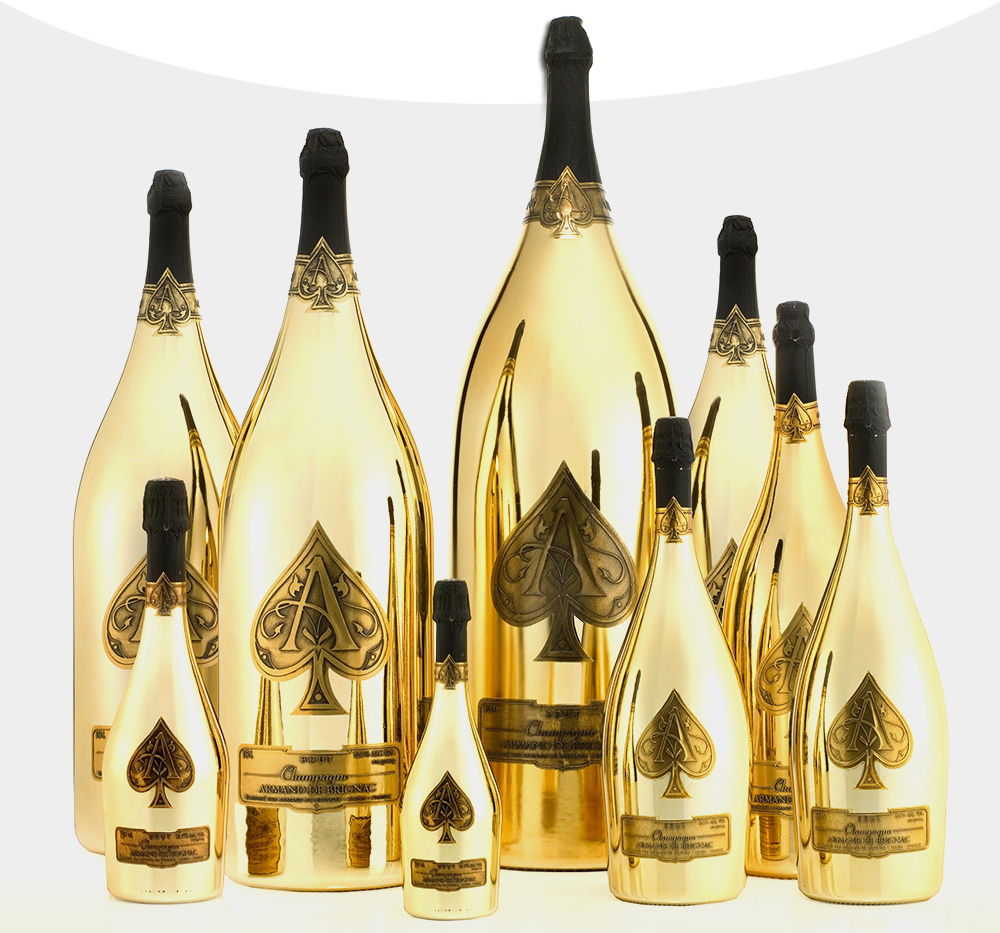 ace of spades acquired by jay z undisclosed ammount
