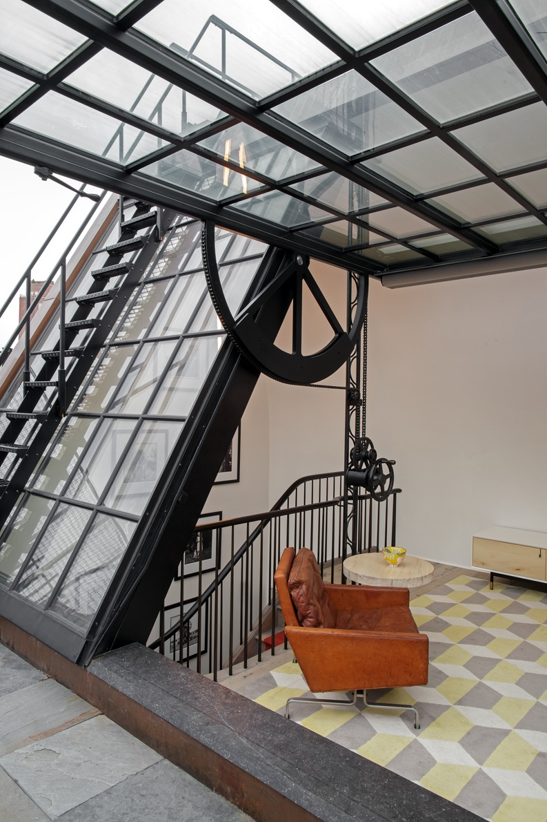 epic rooftop home office nyc 8