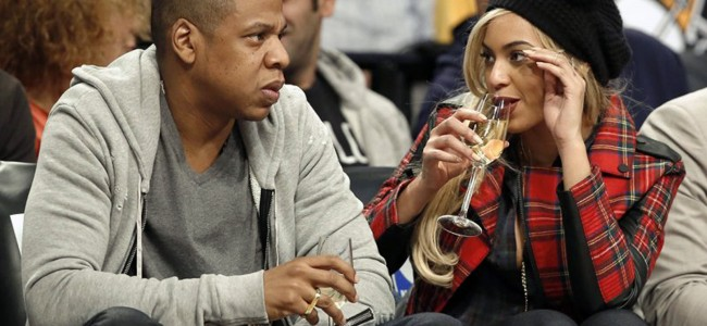 Jay-Z had a Favorite Brand of Champagne, So He Bought It!
