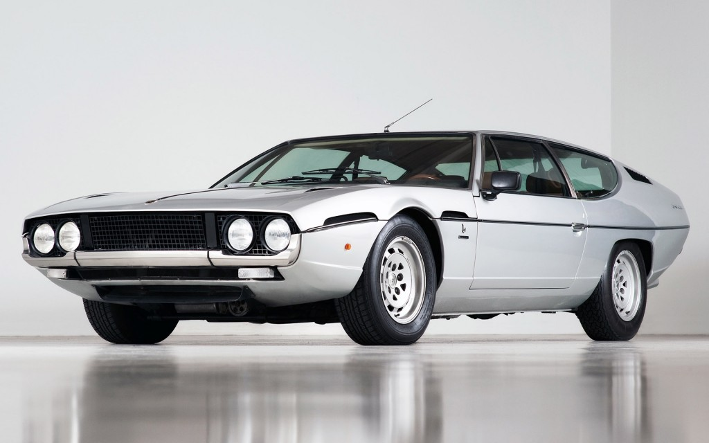 10 Best Lamborghini Models of All Time