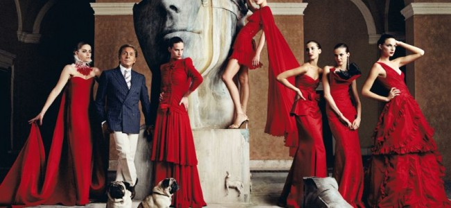 Most Expensive Valentino Products