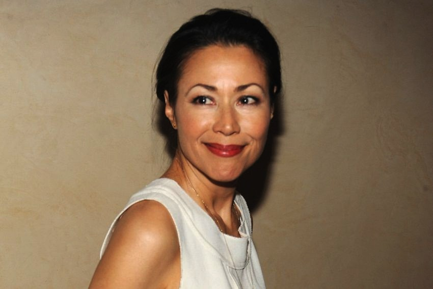 #10 Ann Curry - Net worth $10 million | Richest Female News Anchors |  Top 10 [ Image Source: thedailybeast.com]